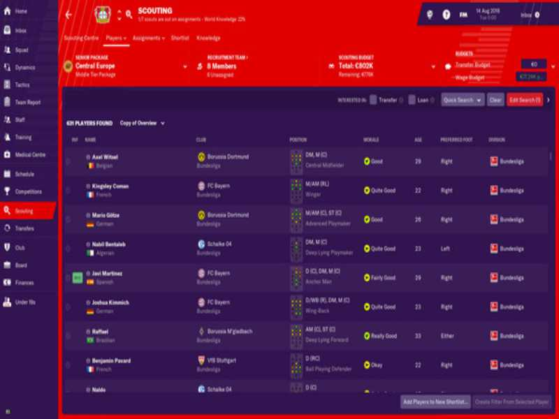 Football Manager 2019 Highly Compressed Free Download
