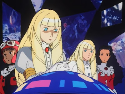 Turn A Gundam Episode 43 Subtitle Indonesia