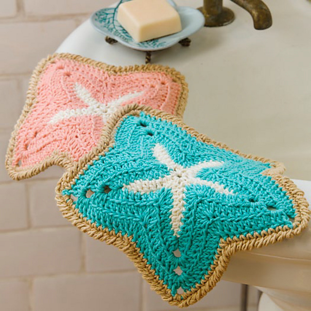 https://www.redheart.com/free-patterns/starfish-dishcloths