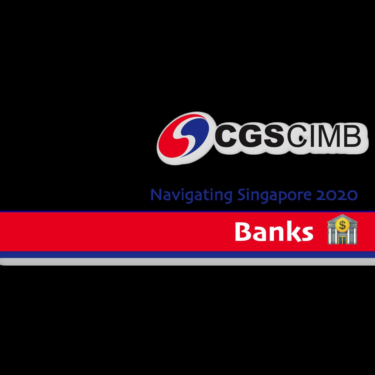 Singapore Banks 2020 Outlook - CGS-CIMB Research | SGinvestors.io