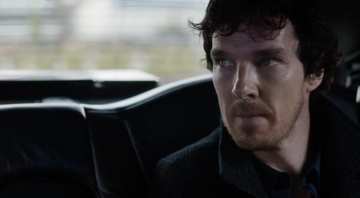 Sherlock - Season 4 - Comic-Con Promo
