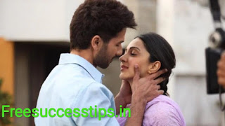 Kabir Singh Full Movie Download Filmywap Pagalworld 720p Online