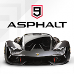 Asphalt 9: Legends 2.4.7a-b2 APK + MOD + DATA