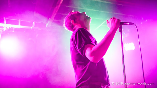 The Twilight Sad at Velvet Underground on May 16, 2019 Photo by John Ordean at One In Ten Words oneintenwords.com toronto indie alternative live music blog concert photography pictures photos nikon d750 camera yyz photographer