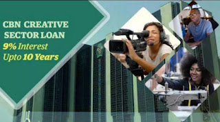 How To Apply For 2 million CBN Financing Initiative For Students And Business owners