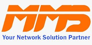 PT. Megarap Mitra Solusi (ISP)