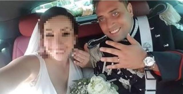 """استنفار بإيطاليا لاعتقال  لصين من شمال إفريقيا قتلا رجل أمن ولاذا بالفرار، وسالفيني يتعهد :"""" القاتل اللقيط سيدفع الثمن""""."""