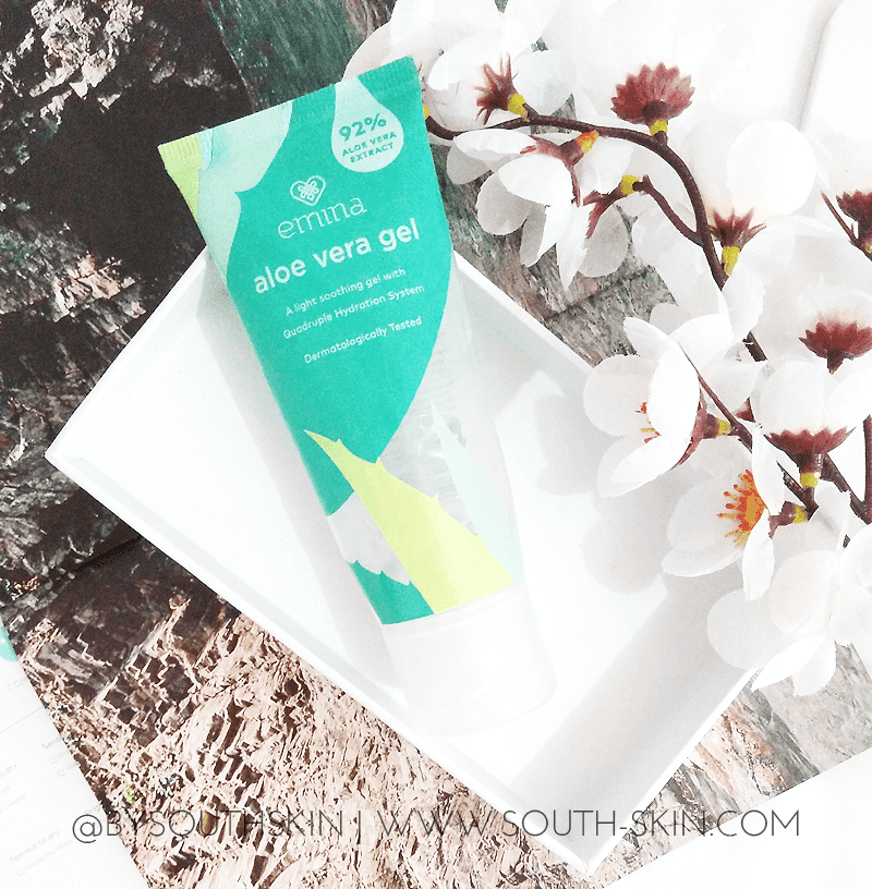 review-emina-aloe-vera-gel-southskin