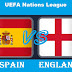 How to Watch Spain vs England Live : Kick-off Time, Team News, Predictions, Odds, Preview - [ 15-OCT-2018]