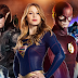 Novidades de Supergirl, The Flash, Arrow e Legends of Tomorrow são divulgadas durante a TCA
