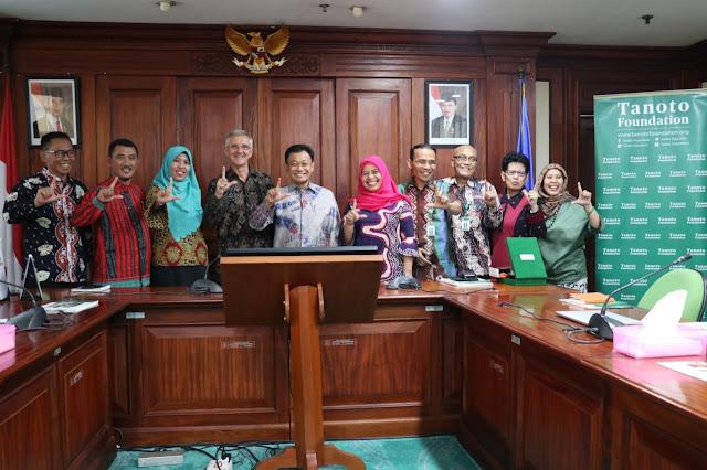 Murniati Kepsek SD Pematangsiantar Wakili Sumut di Kementrian Pendidikan Jakarta