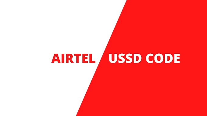 [Airtel USSD Codes] Details Updated List OF Airtel Balance Check Number