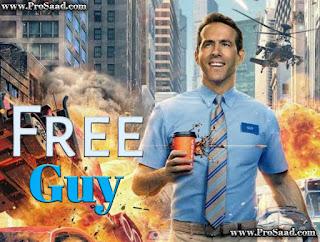 Free guy Download full Movie