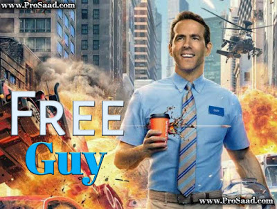 Free guy Download full Movie