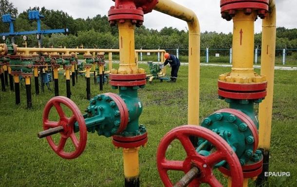 Імпортний газ для України різко подорожчав
