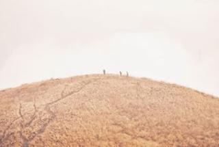 Gunung Penangungan via Ngoro