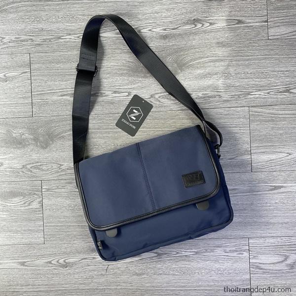Túi đeo chéo vải dù thời trang cao cấp DNM002X