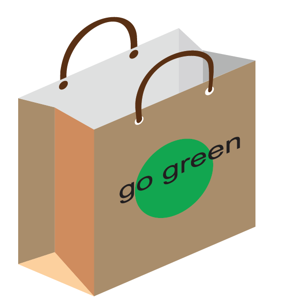 shopping bag images