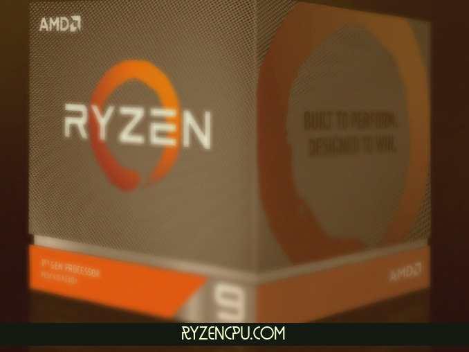 Ryzen 5000 Series