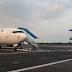 Bandara Ahmad Yani Tutup 3 Jam, 15 Penerbangan Terganggu