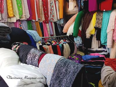 Cửa hàng Vải Ký Long Khánh Mở Cửa Bán Lại Ngày 20/09/2021