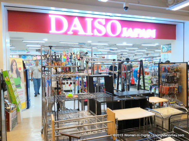 Surprisingly Top 10 Things You'll Find in Daiso Japan