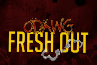 "ODawg Releases The New Single ""Fresh Out"""