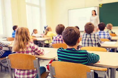 Materi Bahasa Inggris Terlengkap Kelas 1 Sampai 6 SD
