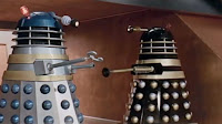 Doctor Who & the Daleks 01