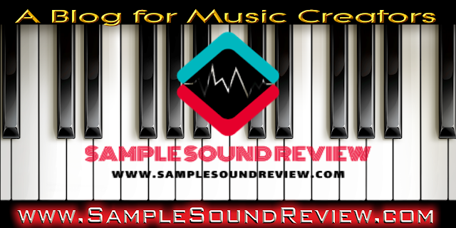 https://www.SampleSoundReview.com