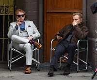 Rupert Grint and Marc Warren in Snatch Series (17)