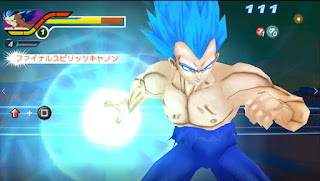 NEW DBZ TTT MOD V2 ISO CANON Full + Menu [ANDROID E PC]+DOWNLOAD