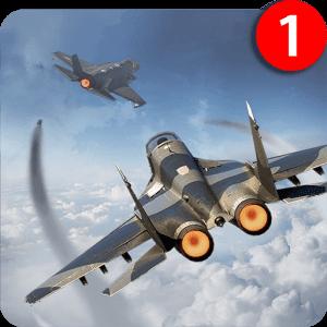 لعبة تصويب الطائرات مهكرة جاهزة مجانا، التهكير ذخيرة غير محدودة