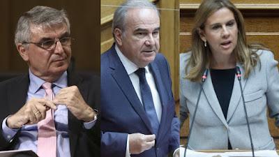 ΣΥΡΙΖΑ: Ο Μητσοτάκης δεν μπορεί ούτε ανασχηματισμό στην κυβέρνησή του να κάνει