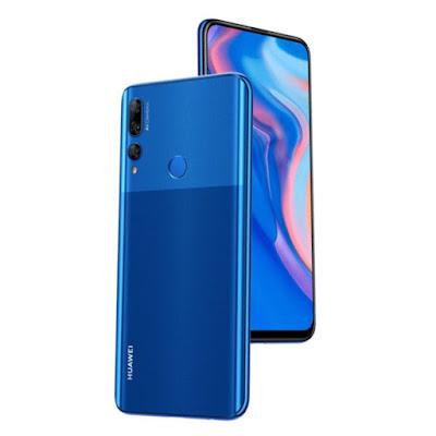 سعر ومواصفات Huawei Y9 Prime 2019 مميزاات وعيوب هاتف هواوي واي 9 برايم 2019