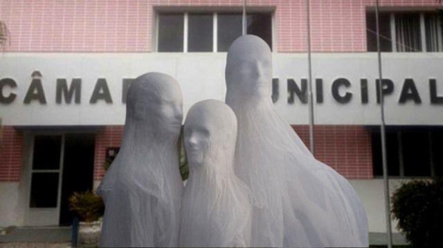 Câmara aprova em 1º turno projeto de lei que pode acabar com fantasmas