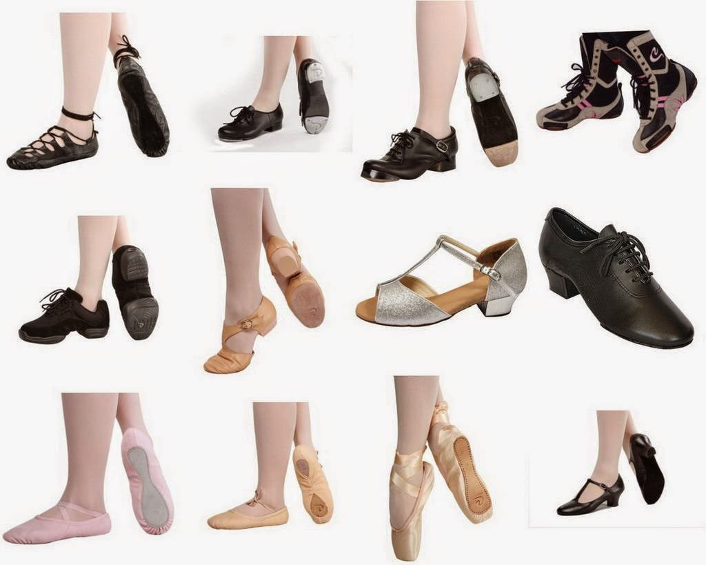 The Dancewear Guru How Many Pairs Of Dance Shoes Do I