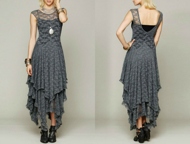 LONG DRESSES OASAP