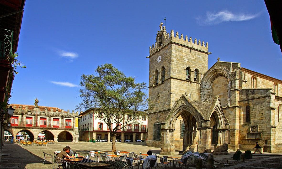 Centro Histórico de Guimarães 976ca8255ea08