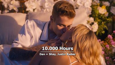 Lirik Lagu 10.000 Hours - Dan + Shay, Justin Bieber + MP3