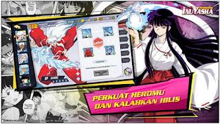 Inuyasha Awakening Indonesia Apk Terbaru
