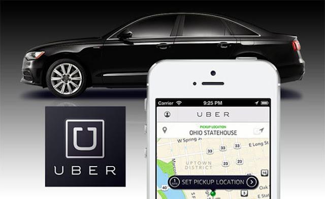 Cerdik, Ternyata Begini Cara Supir Uber Rugikan Penumpang