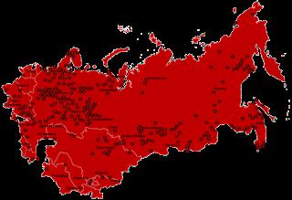 Le goulag organisé par Staline