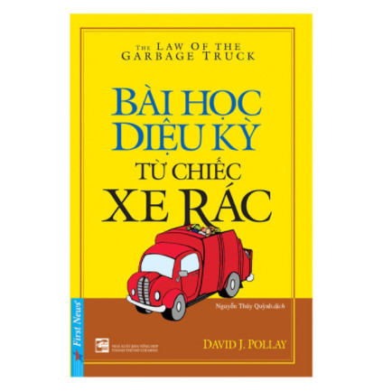 Bài Học Diệu Kỳ Từ Chiếc Xe Rác (Tái Bản) ebook PDF-EPUB-AWZ3-PRC-MOBI