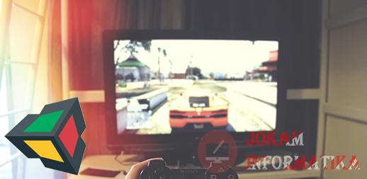Cara Supaya Background Dan Kamera Game Mengikuti Atau Follow Pemain Pada Aplikasi Unity 3D - JOKAM INFORMATIKA