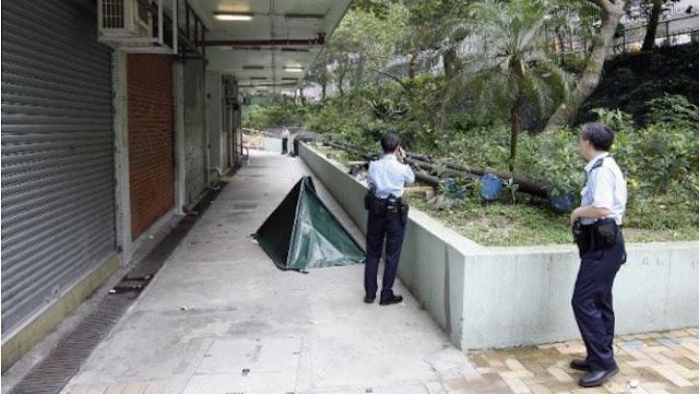 KJRI Membenarkan Adanya TKW Asal Blitar yang Tewas Lompat Dari Apartemen di Sau Mau Ping, Berikut Penuturannya