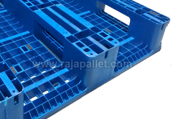 pallet plastik medium duty berkualitas