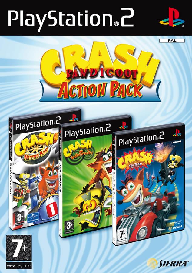 Crash Bandicoot Ps2 Download