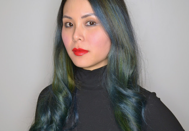 Aveda Civello Mermaid Hair