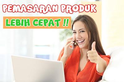 Cara Pemasaran Produk Online Shop